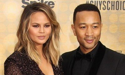 John Legend and Chrissy Teigen Are Ready for Baby No. 2