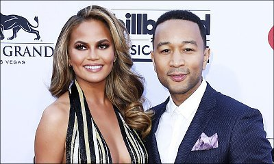 Here's Why John Legend Is a Perfect Dad. Read Chrissy Teigen's Sweet Note on Father's Day!