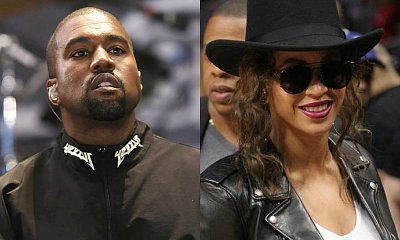 Are Kanye West and Beyonce Feuding? He Shows Her Who the Boss Is With Surprise NY Show
