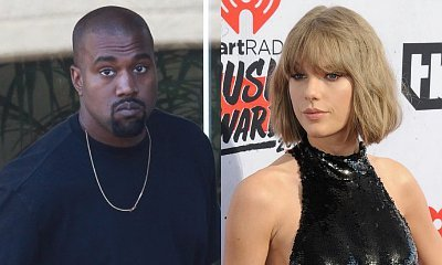 Kanye West May End Feud With Taylor Swift if She Does This for His Birthday
