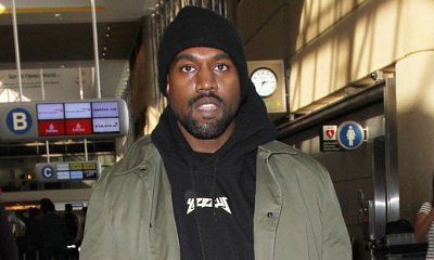 Kanye West Plays Makeup Shows After His Governors Ball Set Gets Canceled