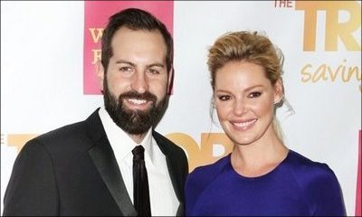 Katherine Heigl and Josh Kelley Expecting Baby Boy After Adopting Two Daughters