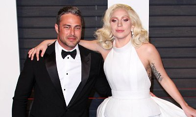 Lady GaGa and Taylor Kinney's Wedding Plan Reportedly Shelved Because of This