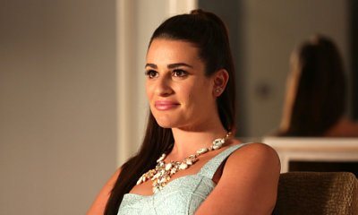 Lea Michele Teases 'Scream Queens' Season 2 With This Picture