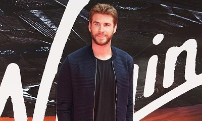 Ouch! Liam Hemsworth Hit in the Face With a Bowling Ball