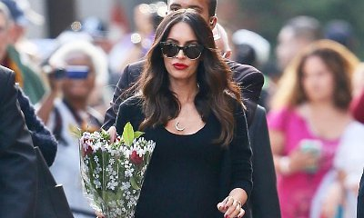 Megan Fox's Father Reveals Sex of Her Third Baby. Is It a Boy or a Girl?