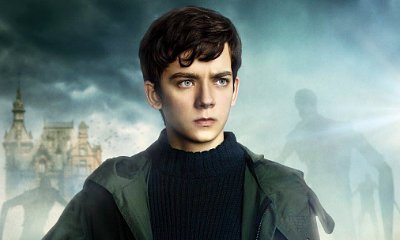 'Miss Peregrine's Home for Peculiar Children' Character Posters Show the Peculiarities