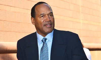 O.J. Simpson Looks Happy in New Mugshot. See First Photo of Him in 3 Years!