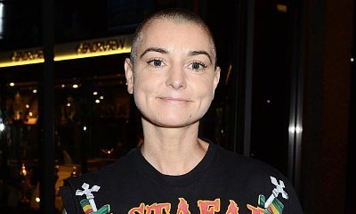 Police on Lookout for Sinead O'Connor After She Treathens to Kill Herself