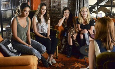 'Pretty Little Liars' Star Hints at Possible New Spin-Off