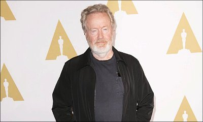 Ridley Scott to Be Honored With American Cinematheque Award