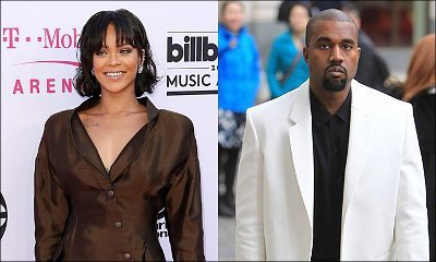 Rihanna Is Unhappy Kanye West Put Her in Bed With Donald Trump and George W. Bush in 'Famous' Video