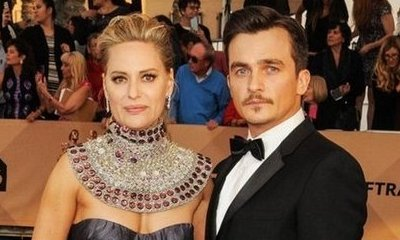 'Homeland' Star Rupert Friend Elopes With Aimee Mullins