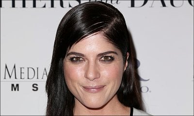 Selma Blair Looked Unfit During Vacation Prior to Mid-Flight Outburst