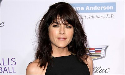 Selma Blair Removed From Plane on Stretcher After Outburst, Taken to Hospital