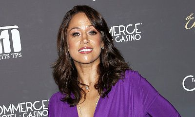Stacey Dash to Transgender People: Go Pee 'in the Bushes'