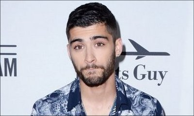 Zayn Malik Apologizes for Canceling Capital Summertime Ball, Cites 'Anxiety'