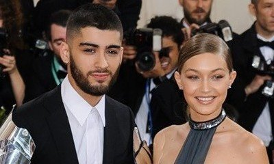 Zayn Malik Appreciates Gigi Hadid 'Even More' After She Supports Him in Dealing With Anxiety