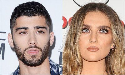 Zayn Malik Is Reportedly Back in Touch With Perrie Edwards, Wants to Be Friends With Her
