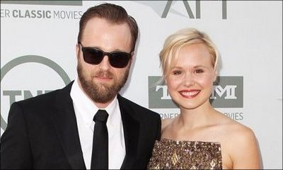 Alison Pill Expecting First Child With Joshua Leonard