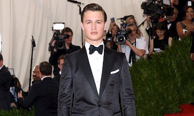 Ansel Elgort Announces Debut Single 'Home Alone', Covers Shawn Mendes' 'Treat You Better'