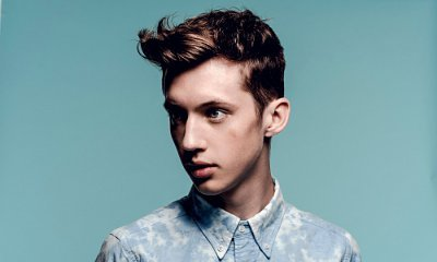 Artist of the Week: Troye Sivan