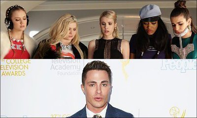 Comic-Con: 'Scream Queens' Stars Share Details of Season 2, Colton Haynes' Cast in Mystery Role