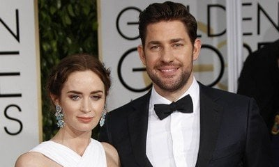 Emily Blunt Gives Birth to Second Daughter With John Krasinski
