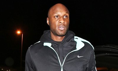 Refusing to Enter Rehab, Lamar Odom Walks Out of Family's Intervention
