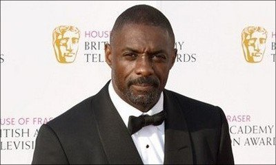 First Look at Idris Elba as The Gunslinger in 'Dark Tower' Emerges