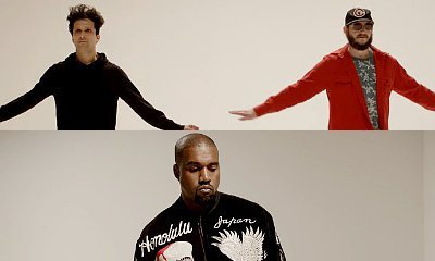 Francis and the Lights, Bon Iver and Kanye West Team Up for New Video 'Friends'