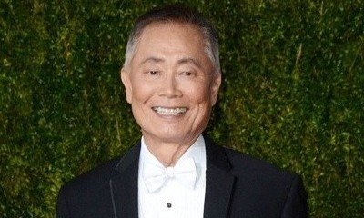 George Takei Clarifies His Controversial Comments on Gay Sulu