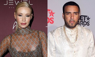 Moving on? Iggy Azalea Spotted Cozying Up to French Montana at Las Vegas Club
