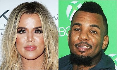 Yikes! Khloe Kardashian Lived With The Game, and Some Other Men, When She Was a Teen