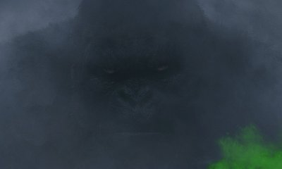 'Kong: Skull Island' Poster Reveals First Look at the Beastly King