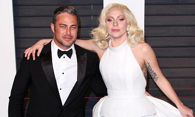 Lady GaGa and Taylor Kinney Are Just Taking a Break, Singer Says on Instagram