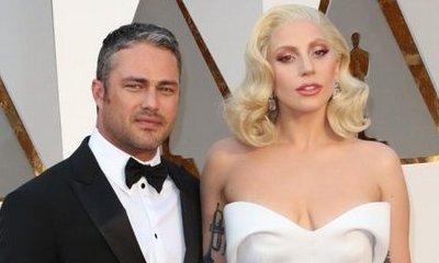 Lady GaGa and Taylor Kinney Call It Quits After 5 Years Together