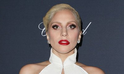 Lady GaGa Pulled Over by Police Just 2 Weeks After Obtaining Her Driver's License