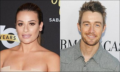 Lea Michele Splits From Robert Buckley After Just 2 Months of Dating