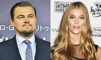Leonardo DiCaprio Reunites With Nina Agdal After 'Caught Flirting' With Another Woman at His Gala