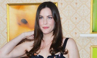 Liv Tyler Welcomes Third Baby. See the First Photo of Daughter Lula Rose!