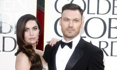 Megan Fox and Brian Austin Green Move in Together After Calling Off Divorce
