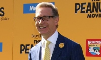 Director Paul Feig Slams Sony for Deleting 'Ghostbusters' Pro-Hillary Tweet