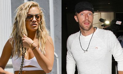 Rita Ora Partying With Chris Martin All Night Long Amid Lewis Hamilton Hooking Up Rumors
