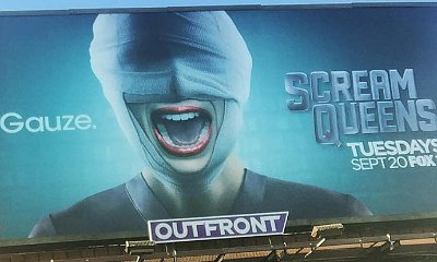 New 'Scream Queens' Season 2 Poster Is Medically Creepy