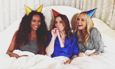 Spice Girls Reunite as Trio Called GEM for 20th Anniversary of 'Wannabe'