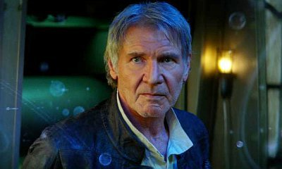 'Star Wars: The Force Awakens' Producers Plead Guilty Over Harrison Ford's Accident