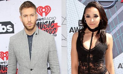 Taylor Who? Calvin Harris Rumored to Date Tinashe