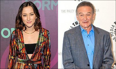 Read Zelda Williams's Emotional Message to Late Dad Robin Williams on His Birthday