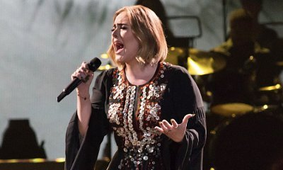 Adele Cancels Show Because of Illness, Shares Makeup-Free Photos